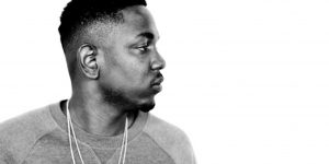 Kendrick Lamar исполняет новую песню на шоу Jimmy Fallon