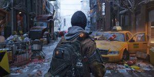 Впечатления от бета-теста Tom Clancy's The Division