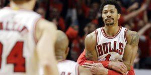 НБА. Сто лучших моментов 2015-ого года