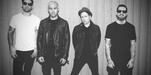 Fall Out Boy и Деми Ловато пародируют 'N Sync в новом видео