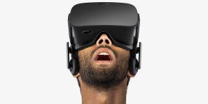 Обнародована дата начала продаж Oculus Rift