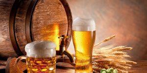 Пробуем белорусское пиво. Продукция завода «Аливария», первая часть