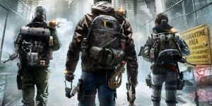 Новый трейлер Tom Clancy's The Division