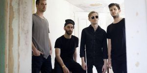 X Ambassadors — Renegades (Live London Sessions)