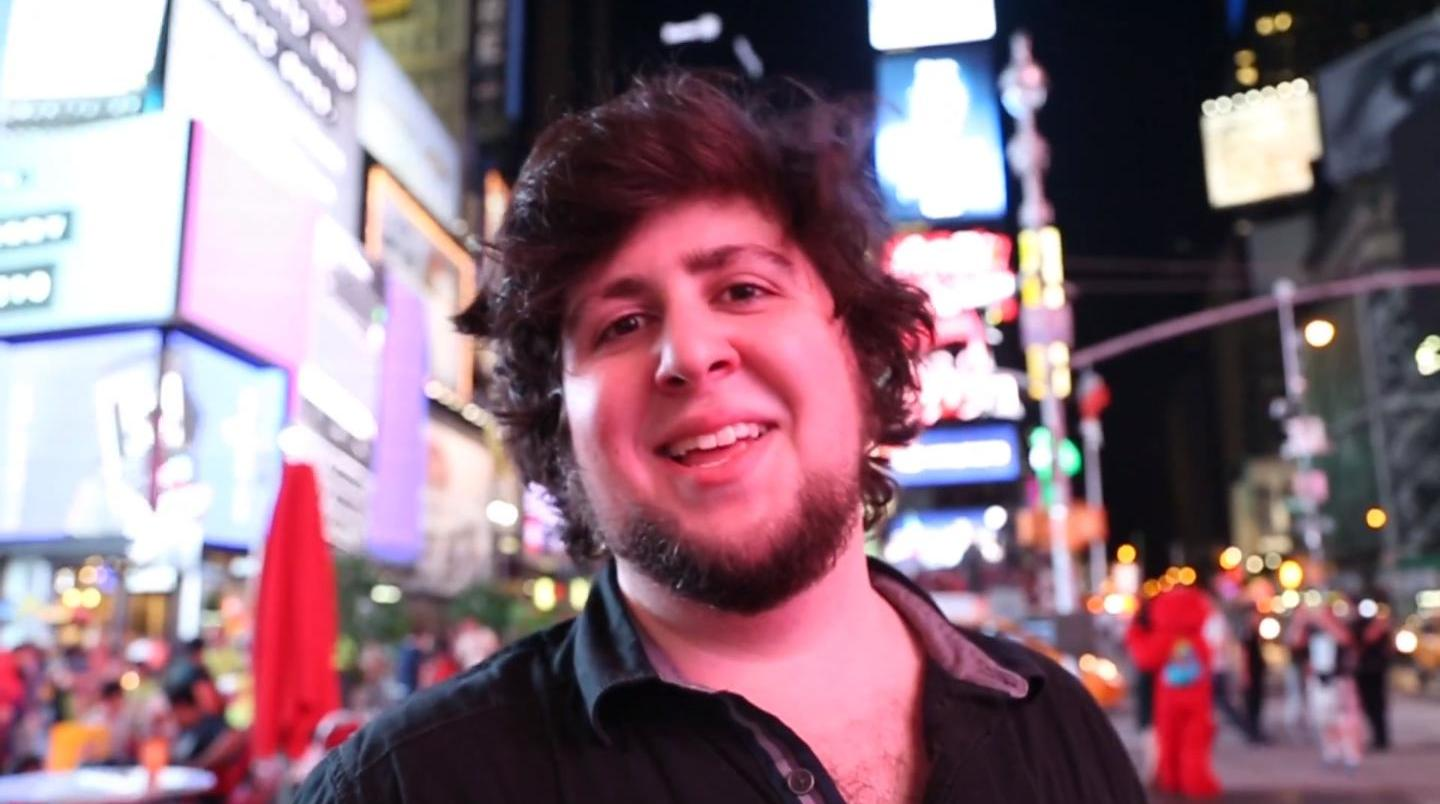 jontron-is-da-man
