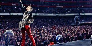Концерт группы Muse в Филадельфии