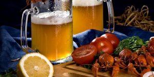 Пробуем белорусское пиво. «Лидское пиво», первая часть