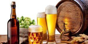 Пробуем белорусское пиво. Продукция завода «Аливария», вторая часть