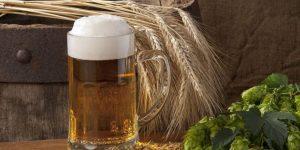 Пробуем белорусское пиво. «Лидское пиво», третья часть