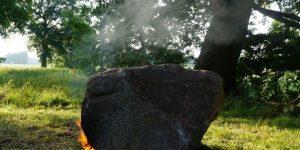 «Keepalive»— Wi-Fi камень в немецком лесу