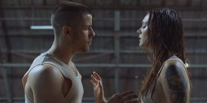 Nick Jonas — Close ft. Tove Lo