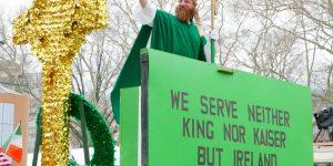 Как найти в себе ирландца?
