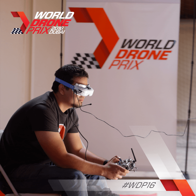 World Drone Prix 4