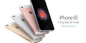 Новинки от Apple