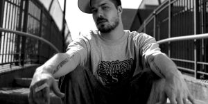 Aesop Rock — The Impossible Kid