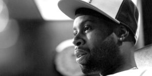 J Dilla feat Nas — The Sickness