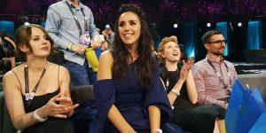 Джамала— победитель Евровидения 2016