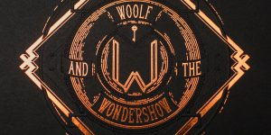 Woolf and the Wondershow — Drinking About You