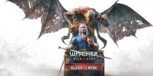 Ведьмак 3: Дикая Охота— Кровь и Вино (трейлер)