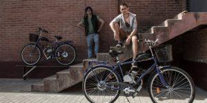 Ютуб-дайджест. Вокруг Беларуси на велосипедах с моторами