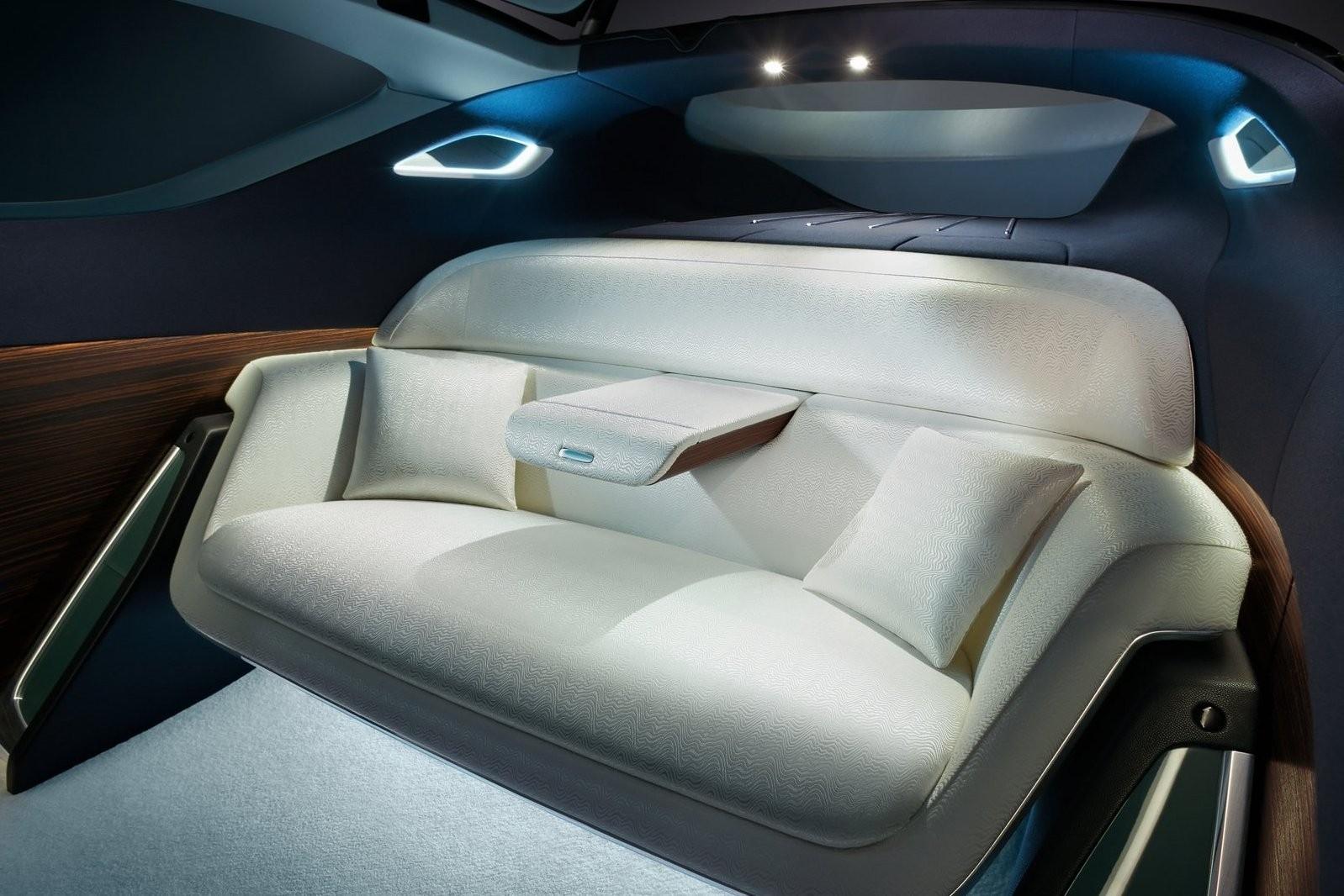 Rolls-Royce Vision Next 100 5