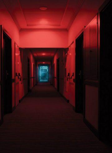 The Erised - Room 414