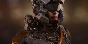 Mass Effect: Andromeda (E3 трейлер)