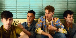 Glass Animals — Youth (Official Video)