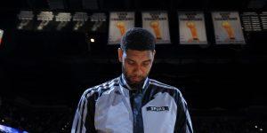 НБА. Прощай, Тим