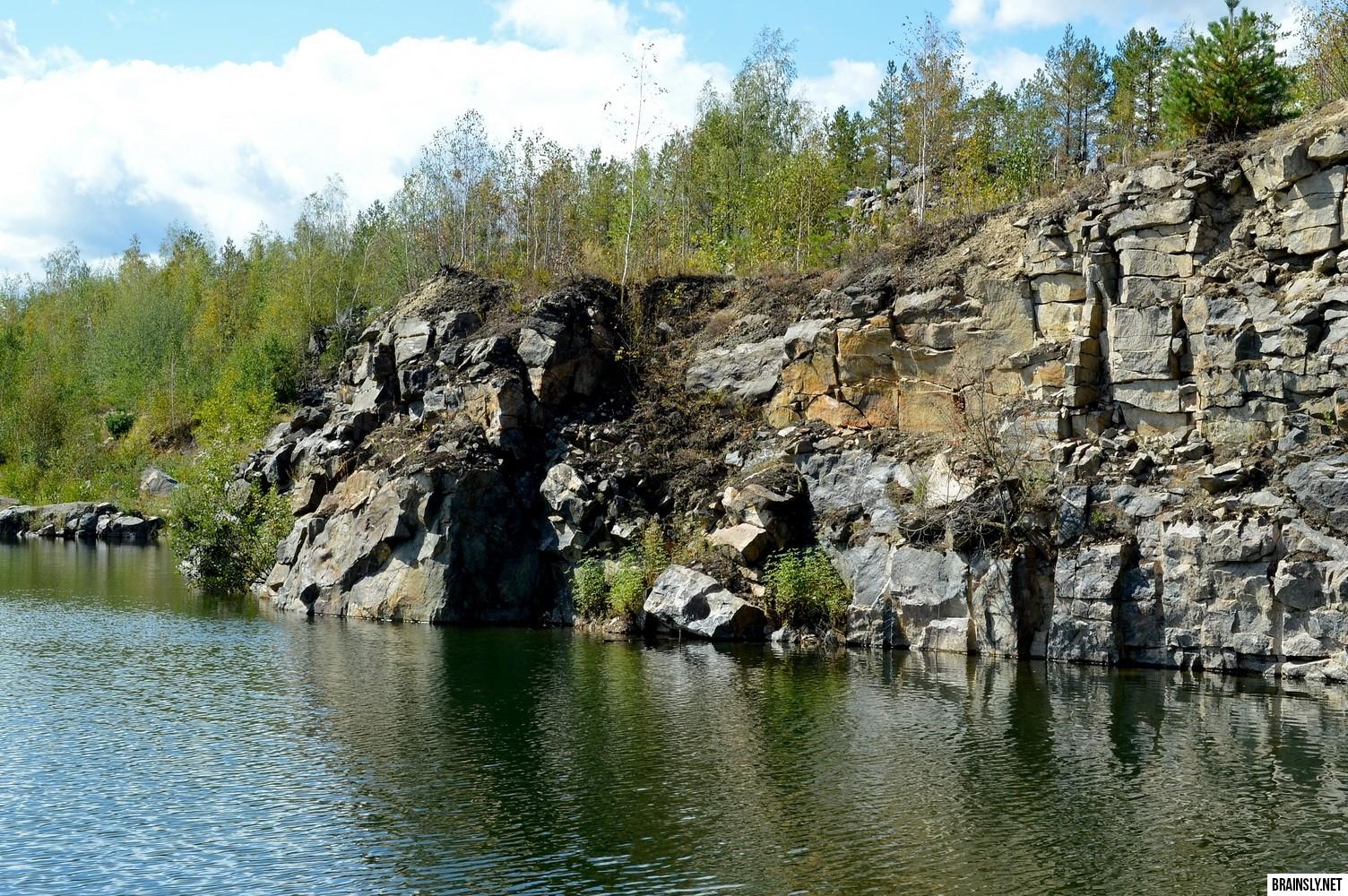 Разведка. Белорусская Скандинавия 13