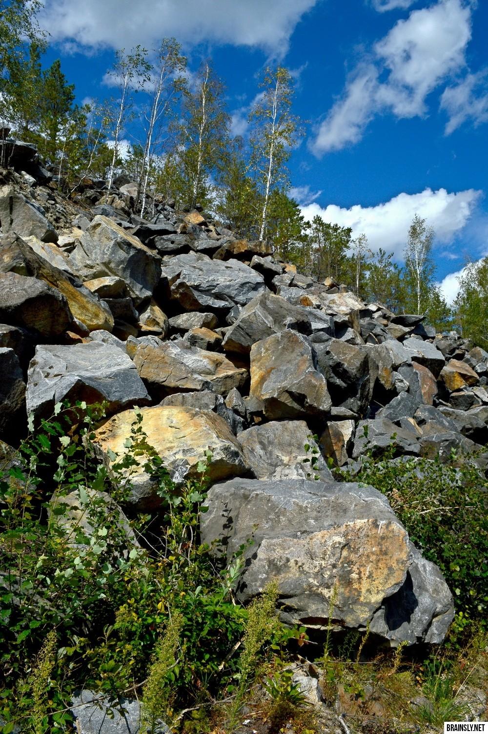 Разведка. Белорусская Скандинавия 17