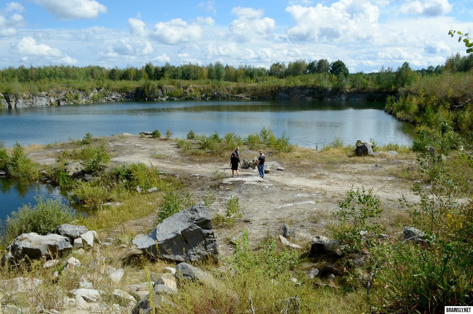 Разведка. Белорусская Скандинавия 19