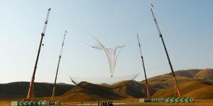 Скайдайвер из США прыгнул без парашюта с высоты 7.6 км