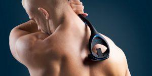 baKblade 2.0 или как побрить волосы на спине