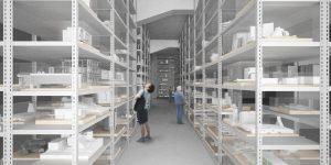 Музей миниатюрной архитектуры в Токио