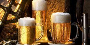 Пробуем пиво. И снова Бельгия