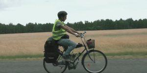Вокруг Беларуси на велосипедах с моторами – Эпизод 5. Пустоши