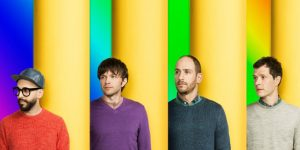 OK Go – The One Moment