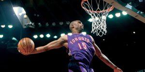 Белые не умеют прыгать. Лучшие моменты в истории слэмданк-контеста НБА
