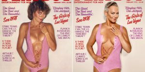 Один раз девушка Playboy— всегда девушка Playboy