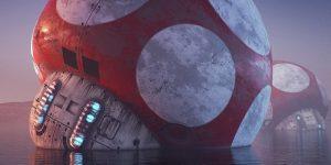 Апокалипсис поп-культуры глазами  Филиппа Ходаса