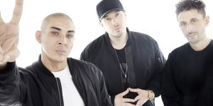 Bliss n Eso — Believe feat. Mario