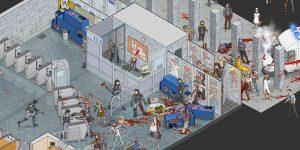 Как выжить в московском метро в зомби-апокалипсис