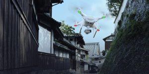Как DJI завоевала рынок дронов