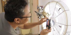Марк Чанг— профи фотограф и «сделай сам»