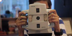 5 обязательных Polaroid-камер