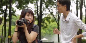 Чушь, которую слышат девушки фотографы