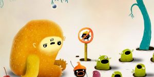 CHUCHEL— новая порция игрового позитива от Amanita Design