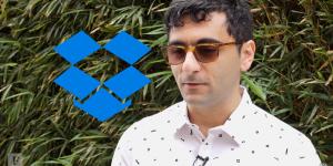 Интервью с создателем Dropbox