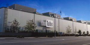 Видеостудии Youtube